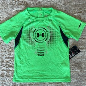 Under Armour Infant Tee